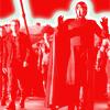 x-men brotherhood red by me