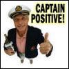 Captain Positive