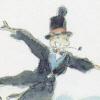 madbibliomancer: scarecrow