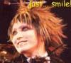 Hitsugi, smile