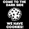 Dark Side/Cookies!  (ruby_icons)