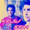 Kyle/Josh