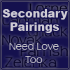 Secondary Pairings