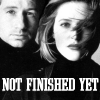 Create the Future : X-Files 2