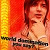 Starrie: domination