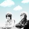 beatles: clouds