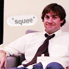 Desiree: office-Jim-squee