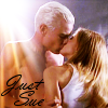just sue spuffy kiss