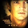 [Firefly] Mal hero