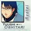 01 Serious Yuushi