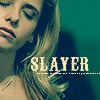 jedibuttercup: lm - slayer