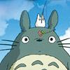 markii187: Totoro Fishing