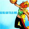 girl's got game;