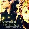One True Queen : Rumination