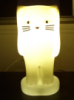 mlerules: kitty lamp