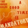 House rules - [shinyshapes]