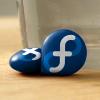fedora 蓝色小药丸
