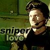 Persephone: gary sniper love