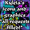 Kyleia's Graphics - All Requests Filled!