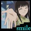Kagura smile