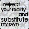 MB - Reality