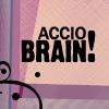 hp - accio brain