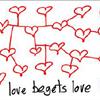 kindness, love (expanded), polyamory