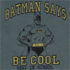 james tiberius kirk: Misc//Batman iz c00l