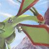 flygon windblast