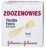 Two Dozen Owies - a multifandom hurt/comfort ficti