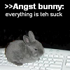angst bunny - from matcha_pocky