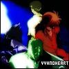 The Heart of Yu Yu Hakusho