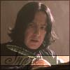 SirenPrincess: Snape Writing