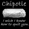 I find peace on the dancefloor: Chipotle