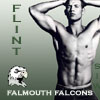 Sea Isle Witch: Flint - Marcus Falmouth Falcons