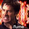 Fume Sheppy