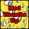 mod thumbs up