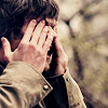 SPN: Sam Facepalm