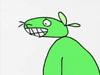 Антон: mouse fitzgerald