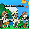 Ouran - cool