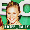Katee Sackhoff Daily