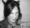 Emma SpyCat: spycat