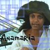 Anamaria posting in Pirates of the Caribbean: DMC Alternative