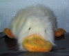Gerald the cuddly duck
