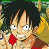 Luffy is pissed