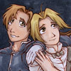 FMA - Brothery Love by Kymba