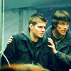 Sam: Supernatural - Sam/Dean - Help You