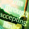 [wicked] accepting
