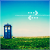 Doctor Who - TARDIS // direction
