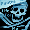some_day_soling: Pirate's Life